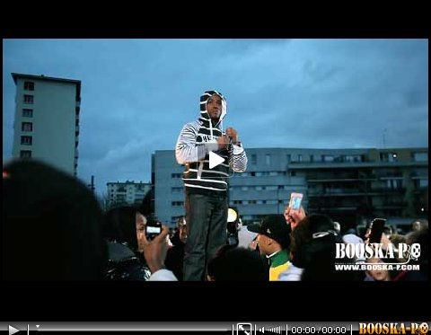 Rohff – Rien à Prouver (Making Of)