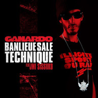 Canardo Feat Jmi Sissoko - Banlieue Sale Technique