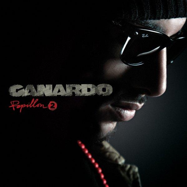 Canardo - Papillon 2