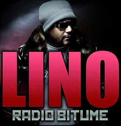 """EN 2011 - LINO """"RADIO BITUME"""" (31/01)"""