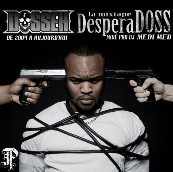 """EN 2011 - DOSSEH """" DESPERADOSS"""" (17/01)"""