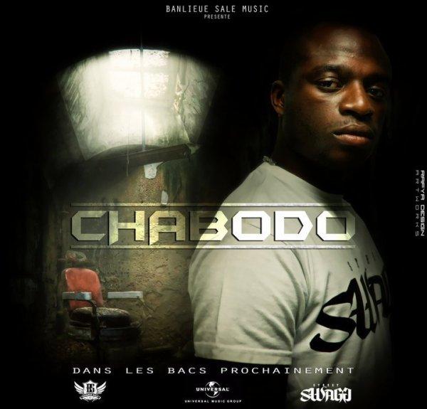 Chabodo – « Le Cha »