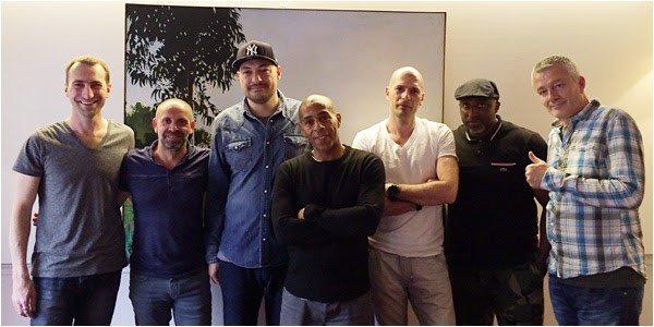 IAM prolonge son contrat avec Def Jam France pour deux nouveaux albums !