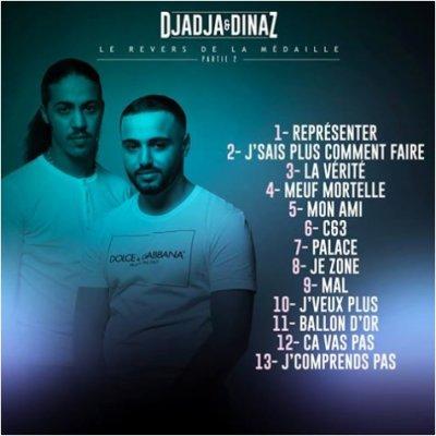 Djadja & Dinaz  - Le Revers de la Médaille - Partie 2