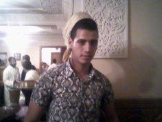 MON AMIS BACHIR