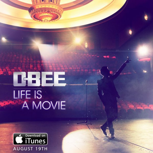 """""""Life Is A Movie"""", New Single"""