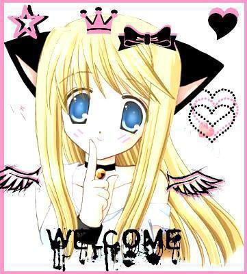 bienvenue a naruto et ses amis ^^