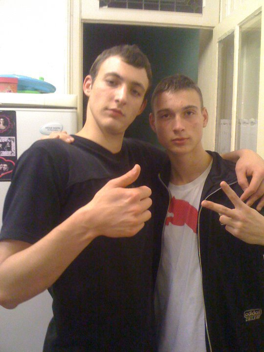 Mes Frere Emmeric && Kevin