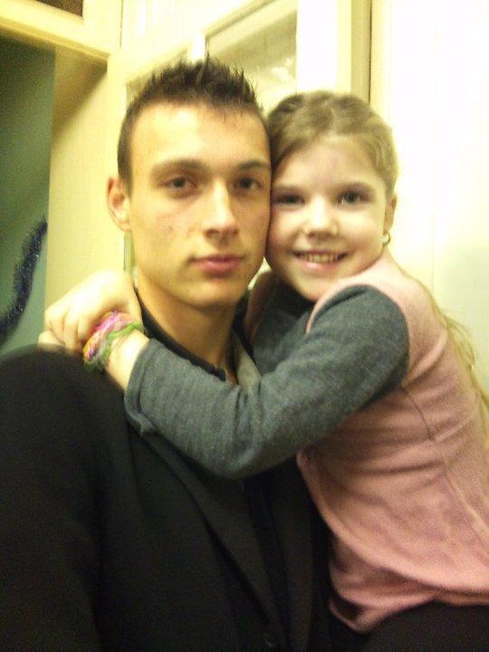 Emmeric && Maëva