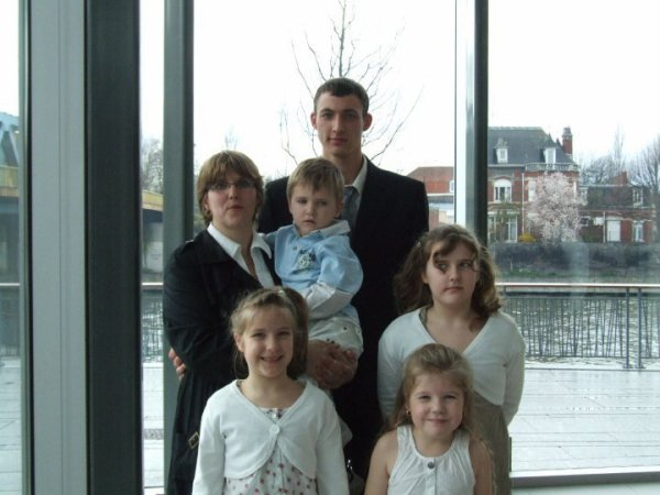Nous La Famille <3