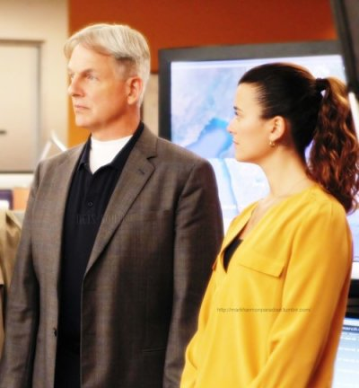 Cote and Mark
