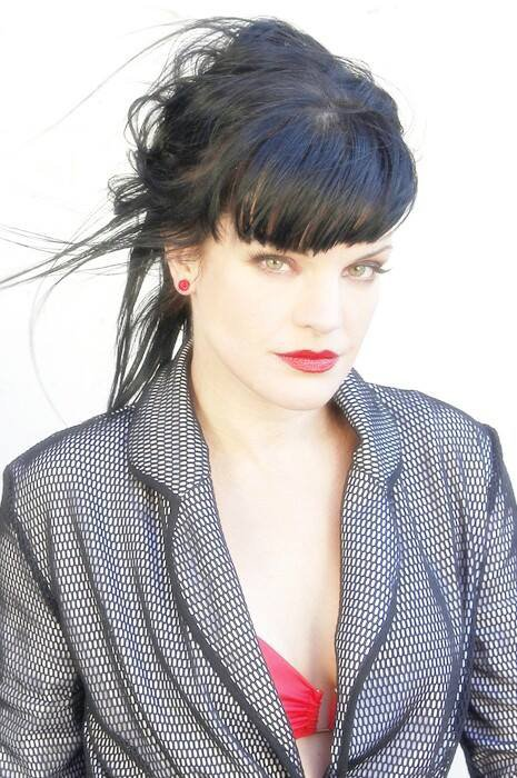 Happy Birthday Pauley Perrette