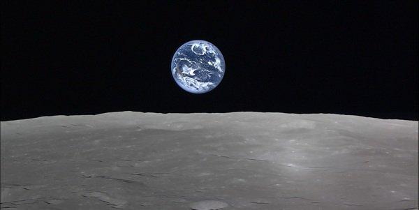 *De la terre à la lune..