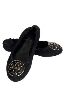 chaussure tory burch