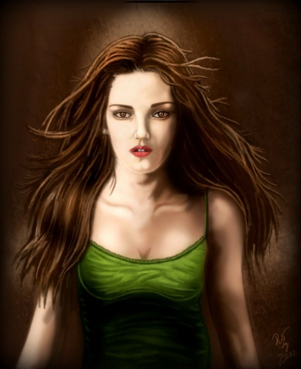 twilight bella