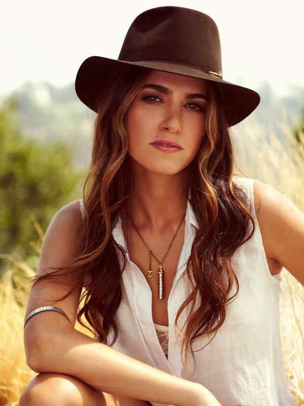 nikki reed photoshoot