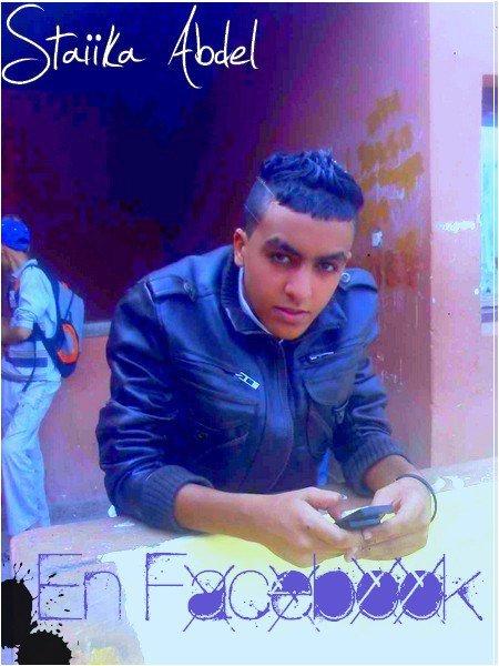 - - Abdel Ben Charki - -
