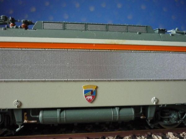 BB 22348 LSM livrée béton