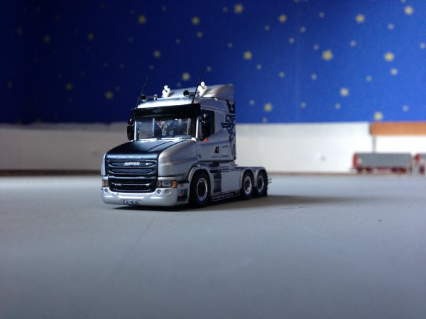 Scania T730