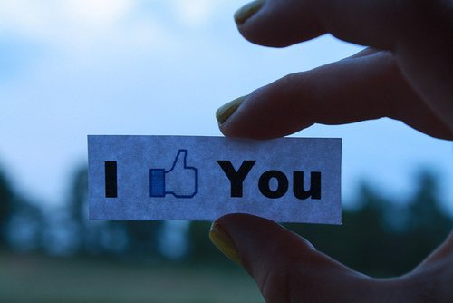 I (Y) You !