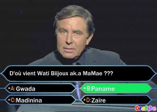 Questions Pour Une Championne