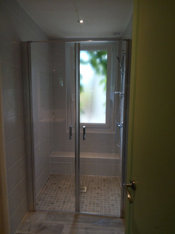 Salle de bain complète fini ce soir photos 2