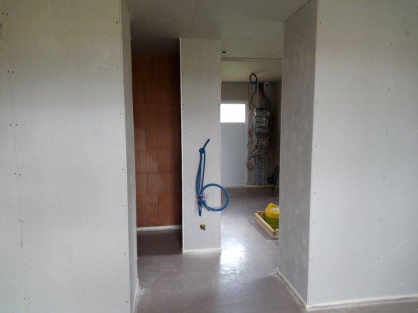 Maison neuve suite 2