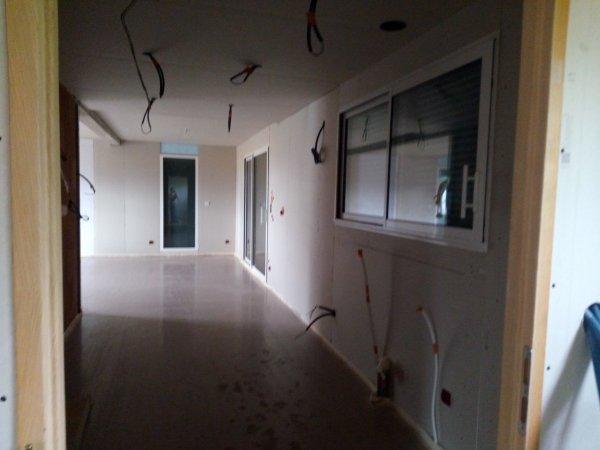 Maison neuve suite 5