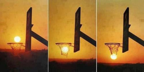 Le Basket *-* ♥