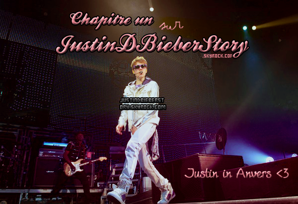 Season One Chapter One JustinDBieberStory
