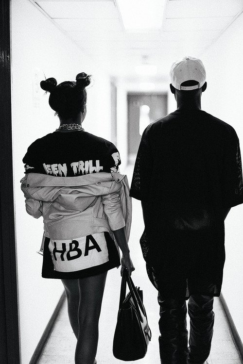 HOOD BY AIR OR HBA