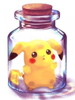 PIka Pikachu Dance