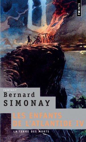 Bernard Simonay, l'enfant de l'Atlantide