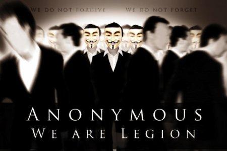 99% d'indignés anonymes
