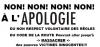 IL FAUT SE BOUGER/SE MOBILISER!!!