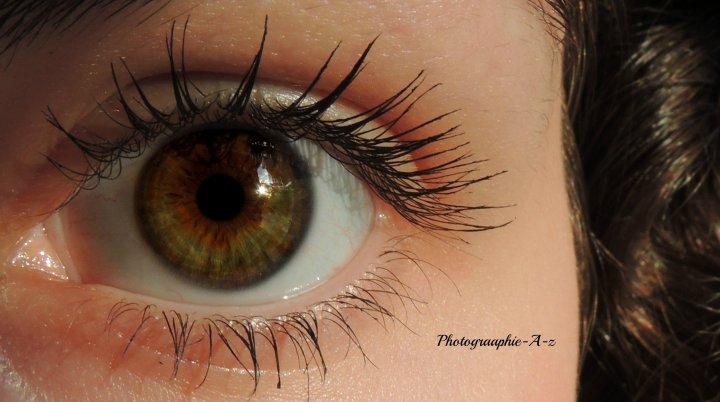« L'espoir a les yeux brillants. »