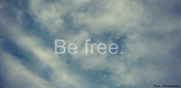 « Nous n'avons qu'une liberté : la liberté de nous battre pour conquérir la liberté... »