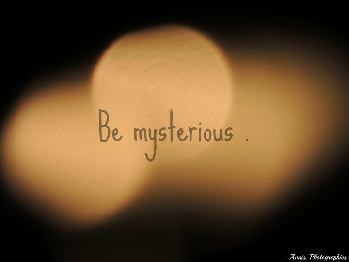 « L'homme porte le mystère de la vie qui porte le mystère du monde. »