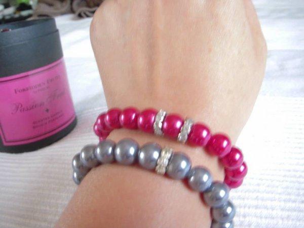 Bracelet perler