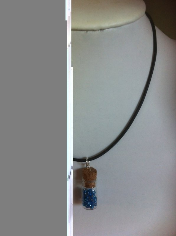 Collier fiol