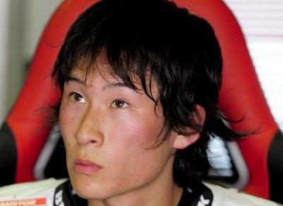 shoya tomizawa est décédé dimanche en chutant de sa moto