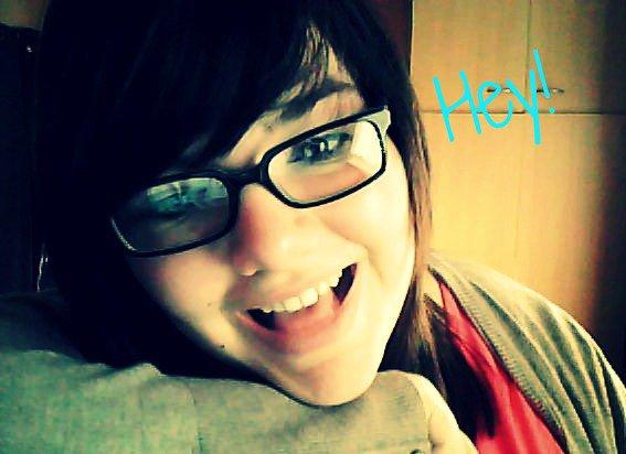 Helloooooh! :P