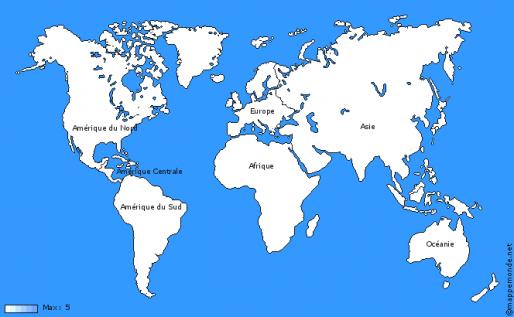 une belle carte pour savoir d'ou vous etes