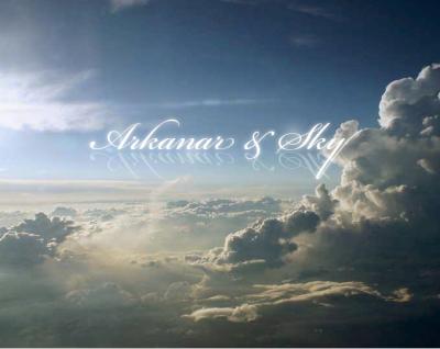 Arkanar (Matt) & Sky <3