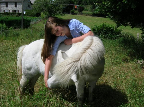Chupa Chup's & Miss-Picture des poneys adorables ♥