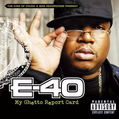 Biographie E-40