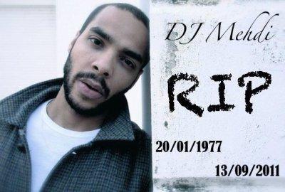 Cut Killer Show 725 (Spécial Hommage à DJ MEHDI) (samedi 17 Septembre 2011)