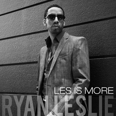 SAMEDI 11 FEVRIER 2012, RYAN LESLIE INVITE DU CUT KILLER SHOW