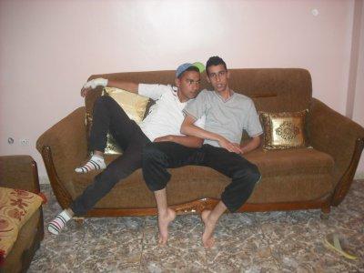 moi et sefoud