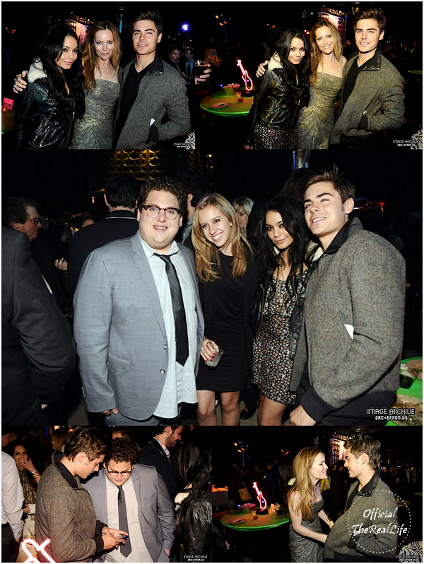 © Official-TheRealLife™  25/05/10  ※  Zac et Vanessa à la première du film Get Him To The Greek à Los Angeles.  _